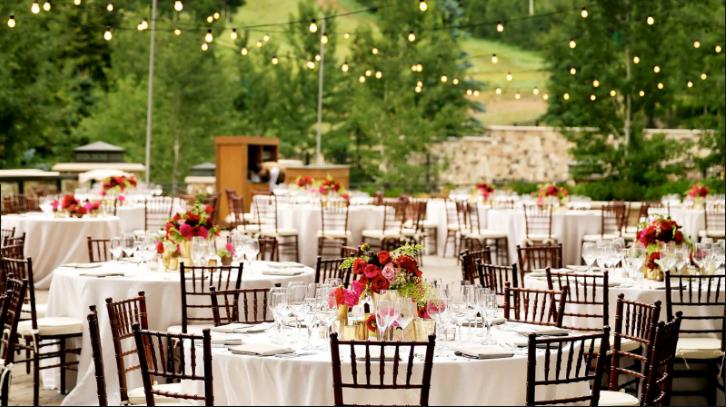 outdoor wedding venues queensland