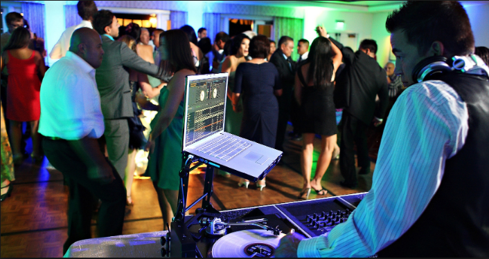 DJ hire Gold Coast