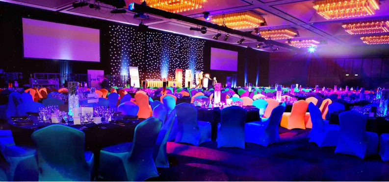 Event management companies Brisbane