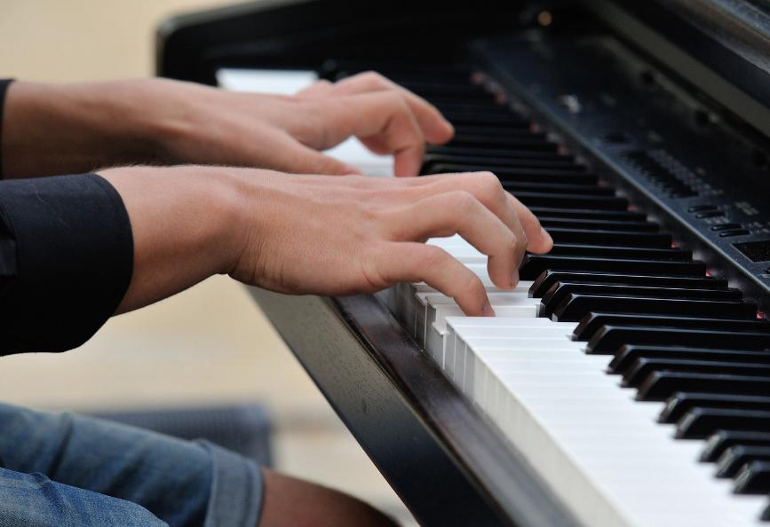 piano shop Brisbane