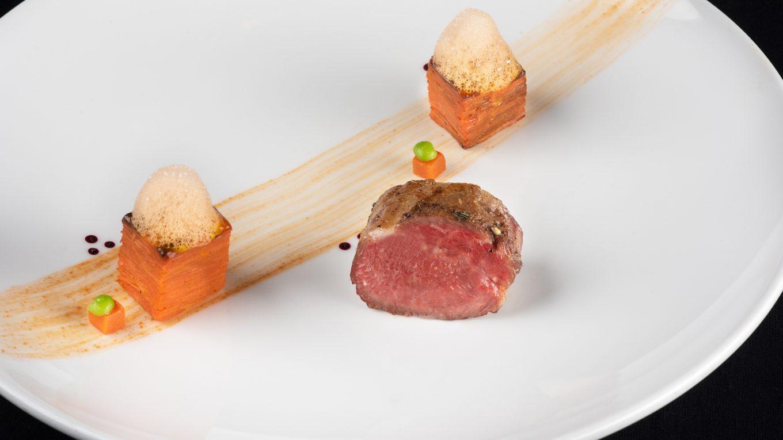 degustation dining