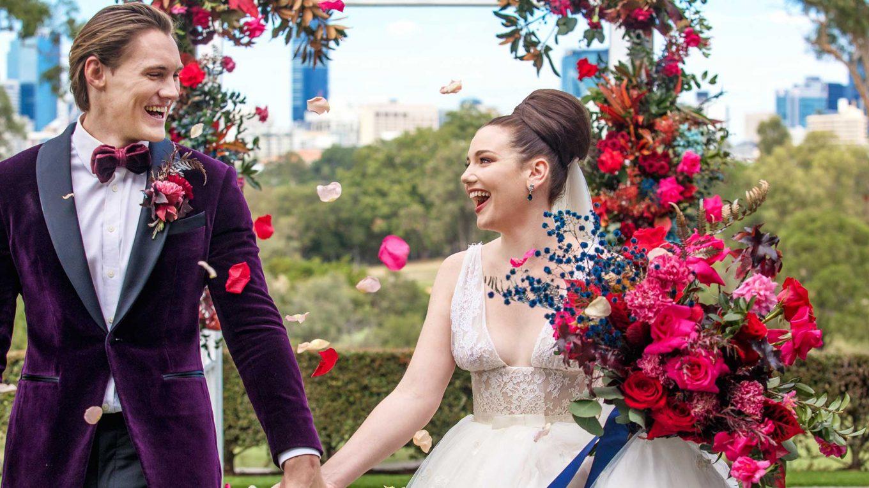 wedding planners Brisbane