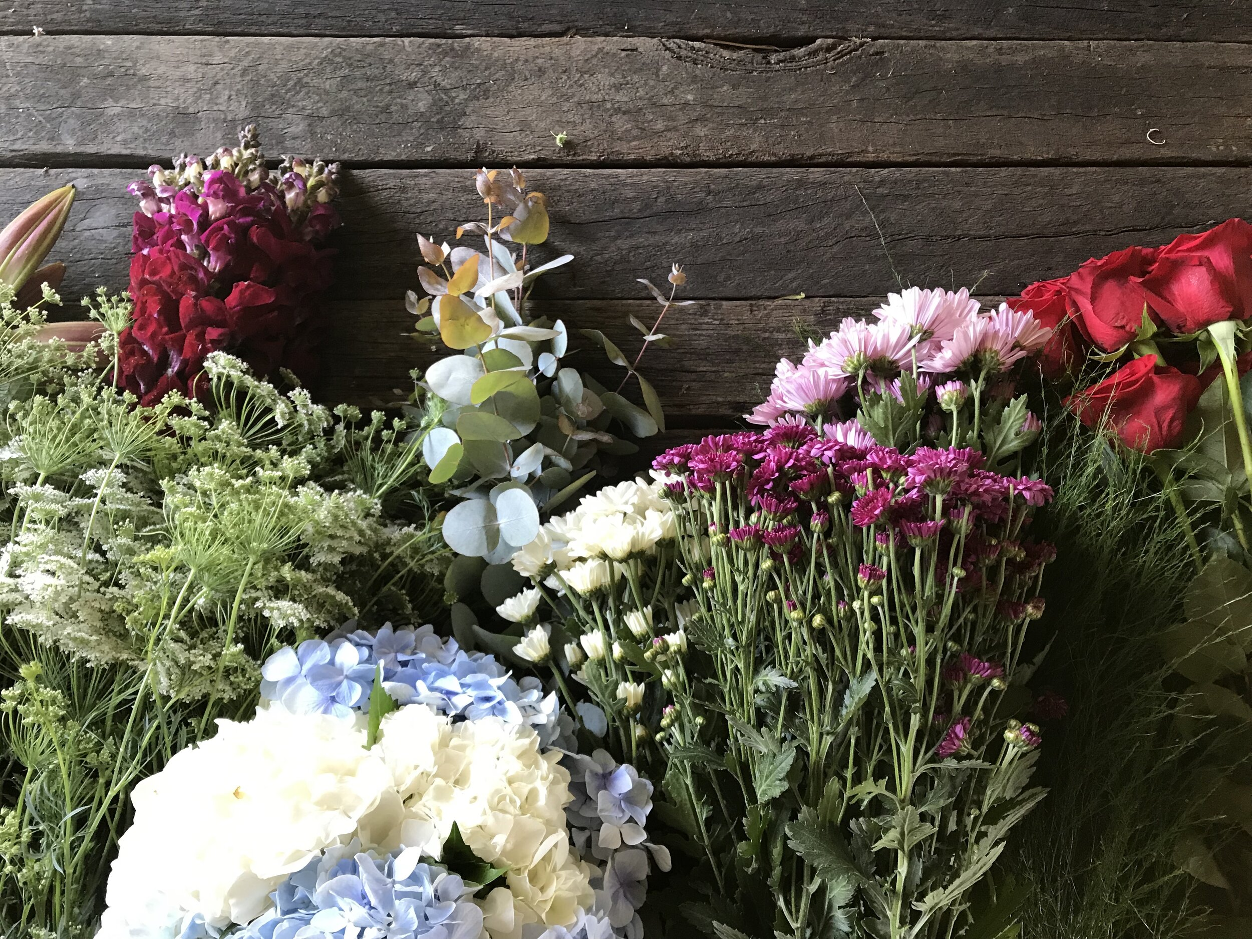 Byron Bay flower delivery